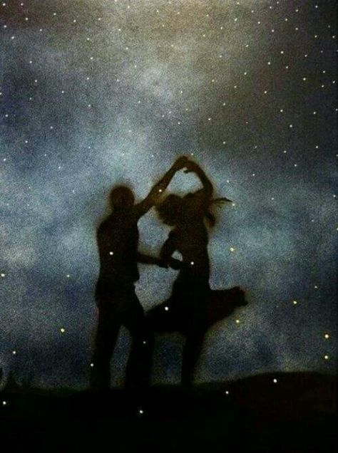 Image result for souls dancing in the universe
