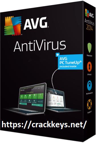 avg 2014 full version with crack