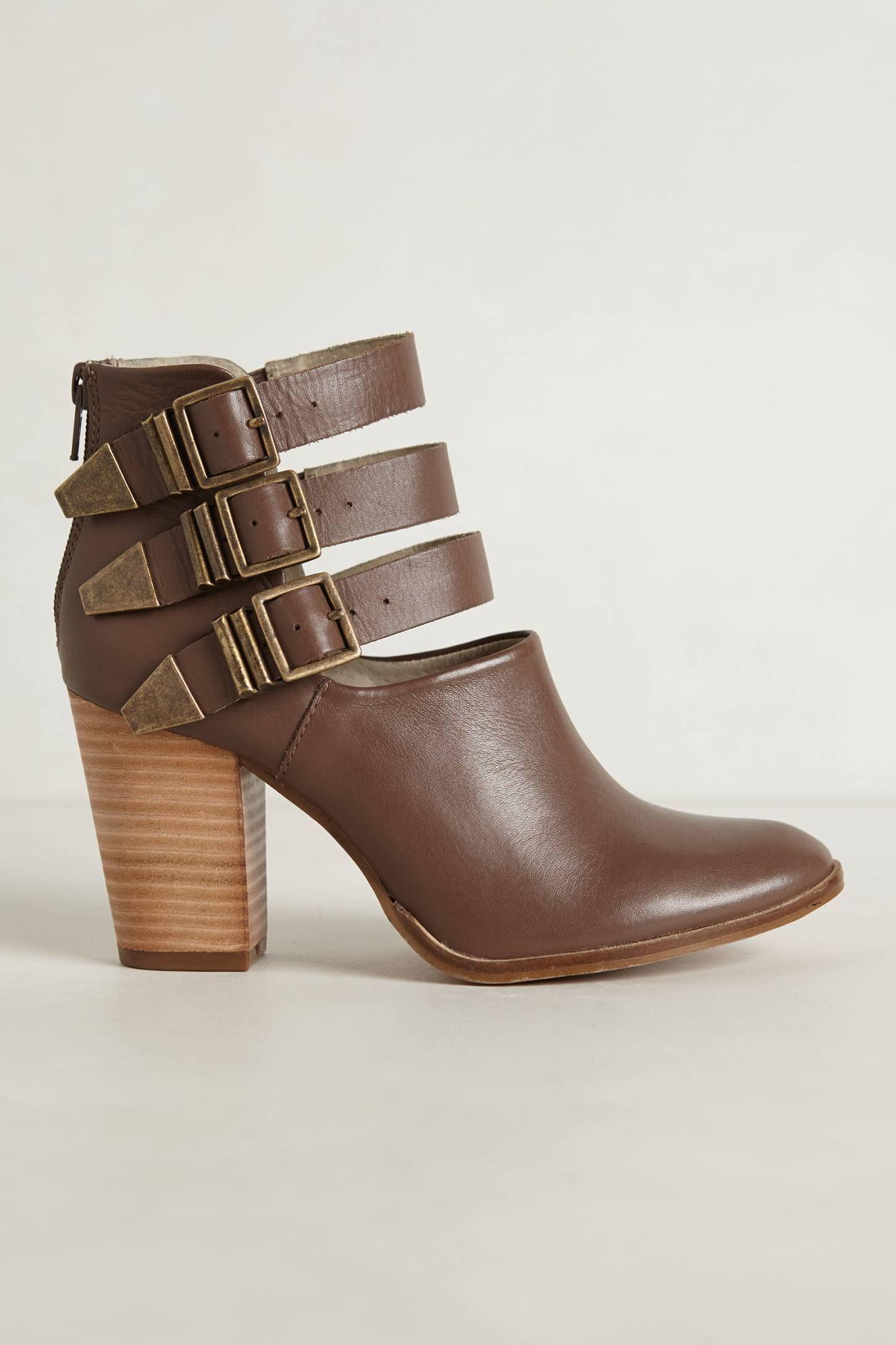 Seychelles Haywire Boots, Seychelles heels, Heeled boots