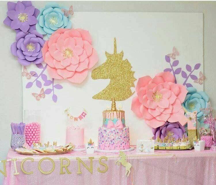 Pin de gabby valladares en unicornios pinterest for Decoracion para pared de unicornio