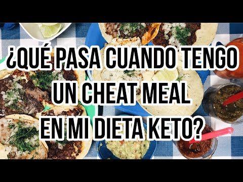 comida trampa dieta cetogenica