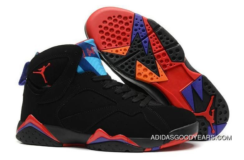 836f25f2b317 Air Jordan 7 Raptors New Year Deals Nike Air Huarache, Jordan Retro 7,  Nouvelle