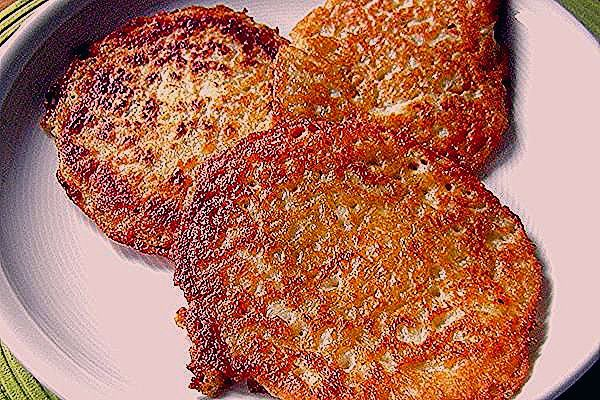 Photo of Kartoffelpuffer (einfach) von Malta1993   Chefkoch