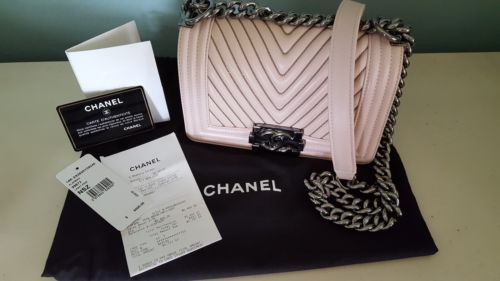 Chanel Medium Flapbag Beige Light Pink Receipt Dustbag Authenticity Card Perfect https://t.co/0tBbWEz0mn https://t.co/6nKvCEClwX