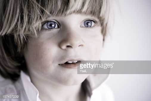 Beautiful Little Boy Stock Photo | Getty Images