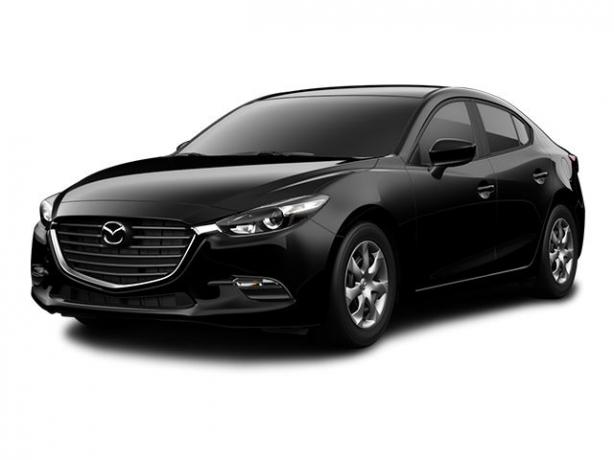 2017 Mazda Mazda3 Sport Sedan Sedan Mazda 3 Sedan In 2020 Mazda Cars Mazda 3 Sedan Mazda Mazda3