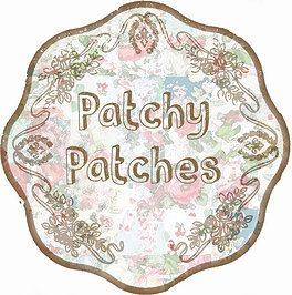 Head over to our website to check out our beautiful vintage pieces!  http://patchypatchesoffice.wix.com/patchypatches