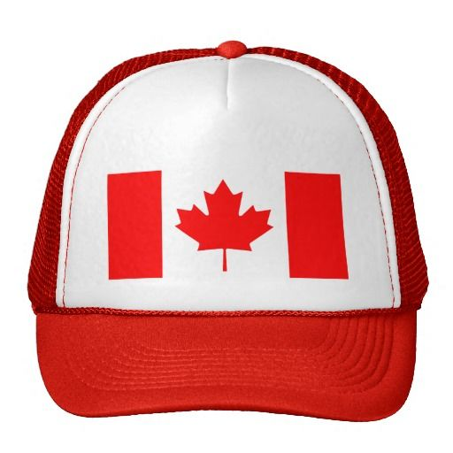 Vintage Canada Trucker Hat Png Trucker Hat Hats Trucker