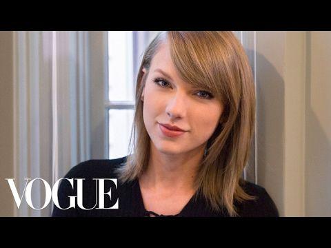 How To Look Like Taylor Swift Makeup Tutorial Stephaniemaii