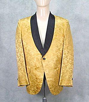 50s Style Tux Jacket / Tuxedo Jacket / Rockabilly Tux Jacket / Classic Tux jziyz