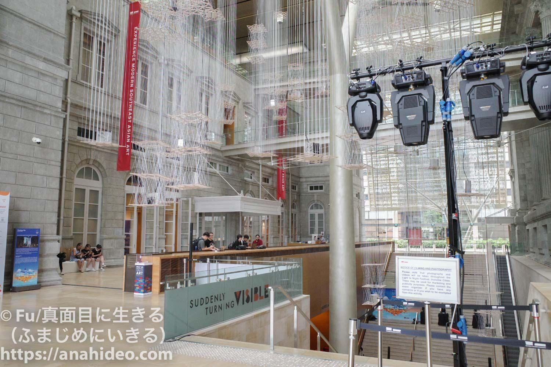 ナショナルギャラリーシンガポール美術館 徹底ガイド 行き方 営業時間 混雑状況 チケットの買い方など 2020 シンガポール旅行 ナショナル 最高裁判所