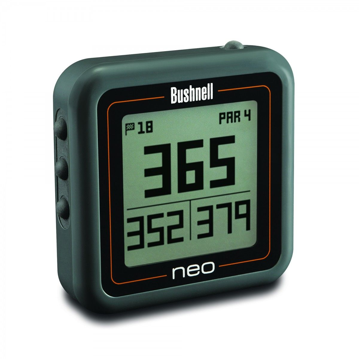 Bushnell Neo Ghost GPS from golfskipin (With images