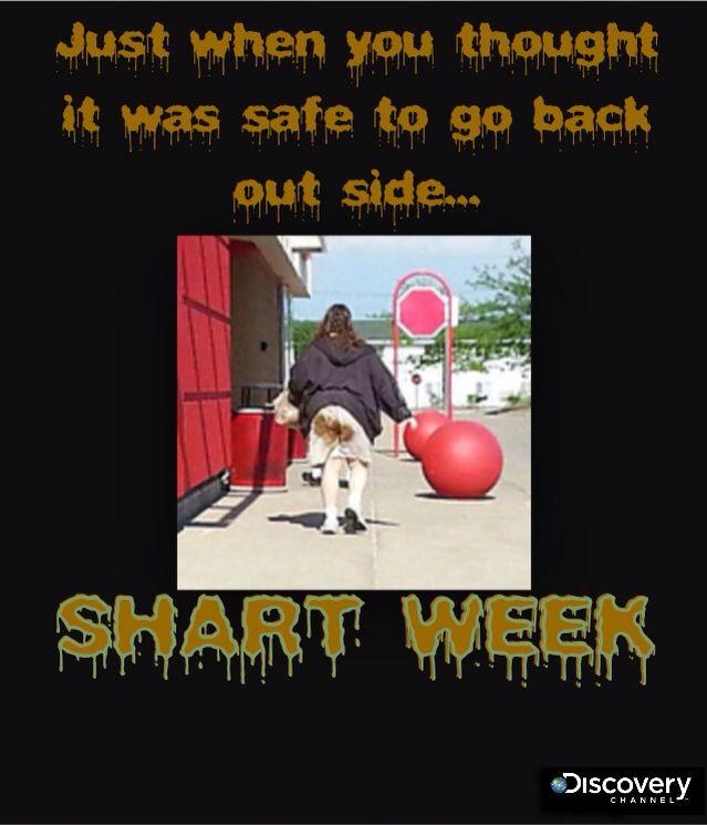 Shartweek