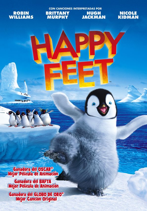 Los Pinguinos Emperador Nacen Para Cantar Y De Esa Manera Encontrar A Su Alma Gemela Todos Menos El Peque Peliculas Completas Peliculas Peliculas De Animacion