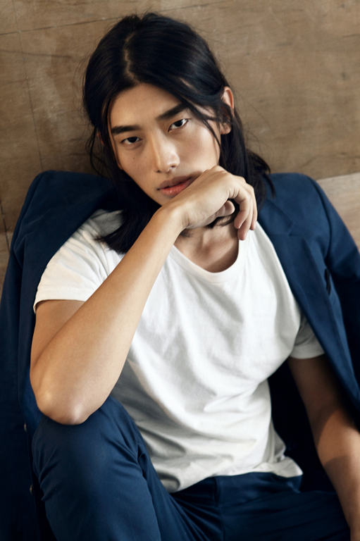 20 Asian Men Hairstyles For Long Long Hair Styles Mens Hairstyles Long Hair Styles Men