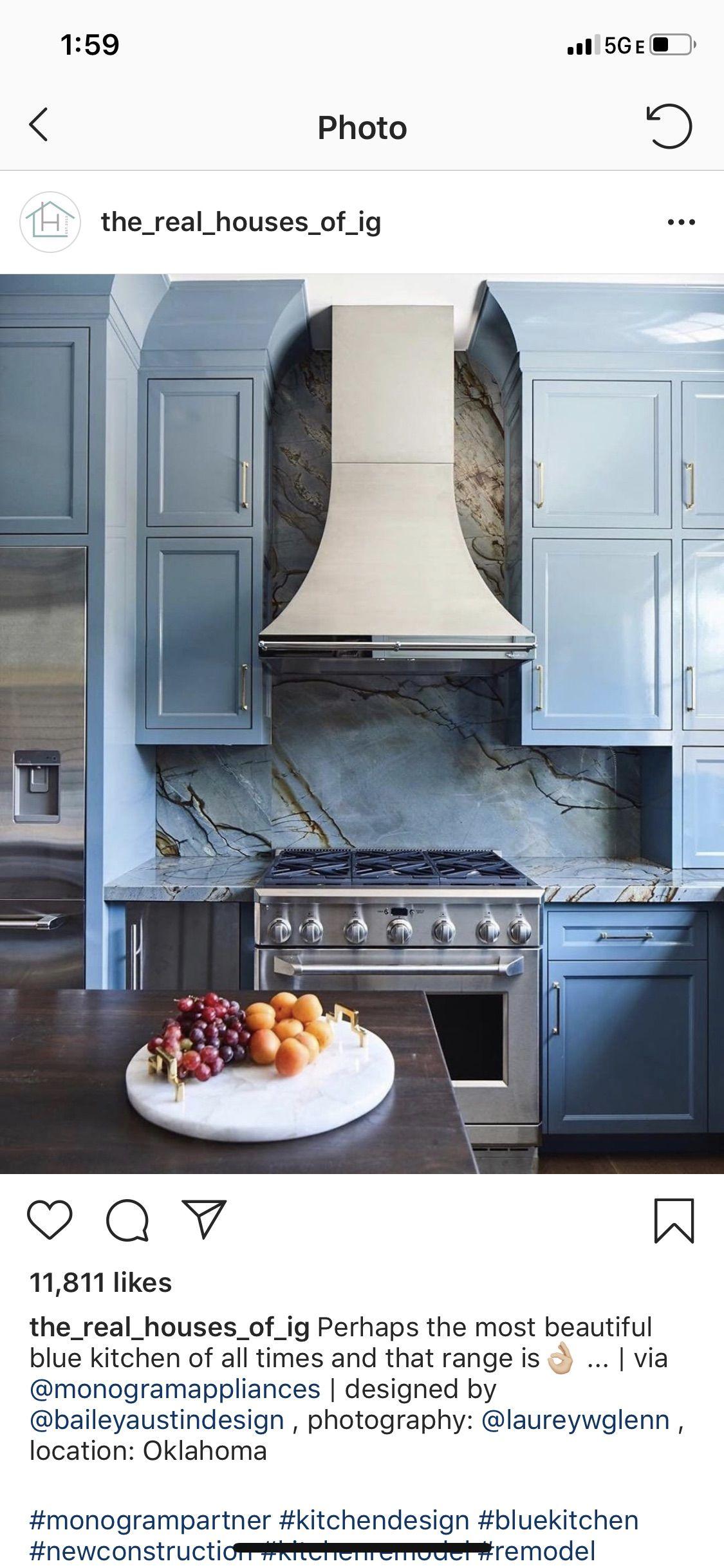 pineastfifthstreet on kitchen  kitchen design prep