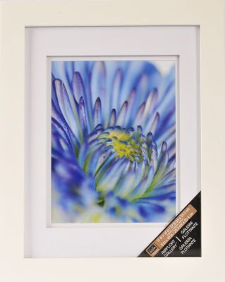 Michael S 8x10 White Gallery Frame W Double Float Mat 11x14 Matted To 8x10 Studio Decor Frames Gallery Wall Frames Frames On Wall