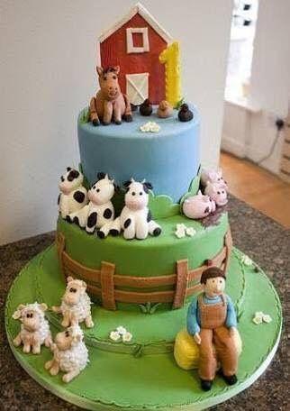 Pin by Christa Boyce on Cake decor Pinterest Cake