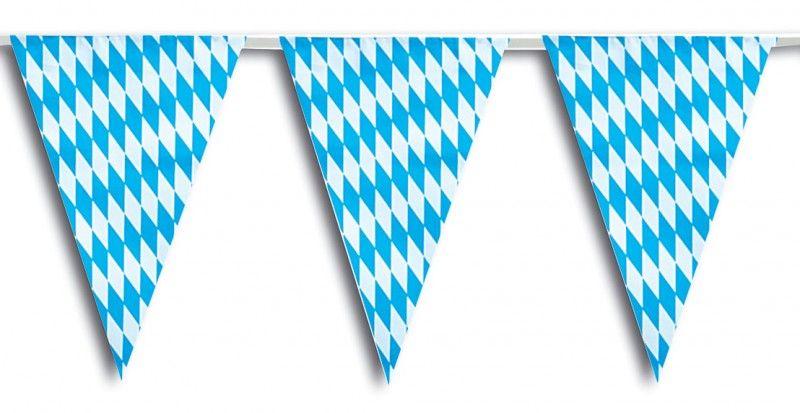 """Girlande /""""Oktoberfest/"""" 10 m"""