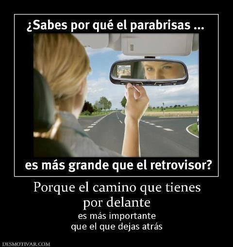 #Parabrisas Sabias que?...