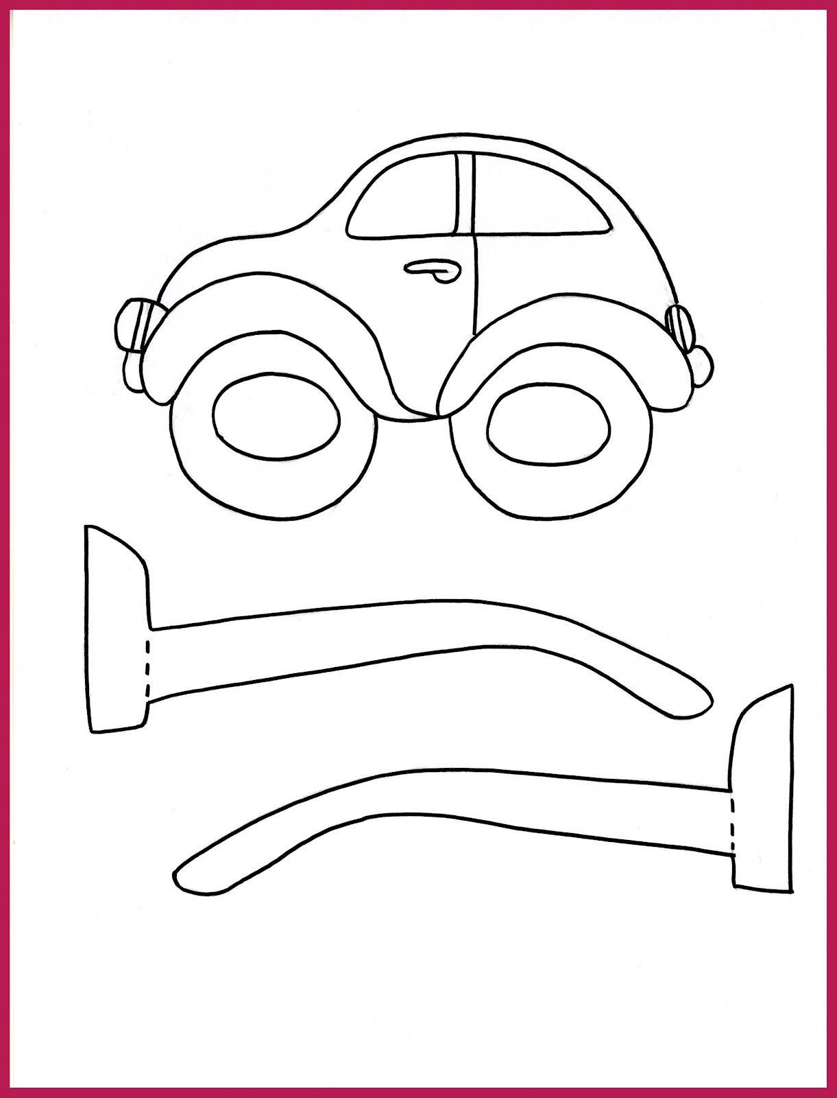 Plantilla de gafas para Carnaval | Gafas1 | Pinterest | Gafas ...