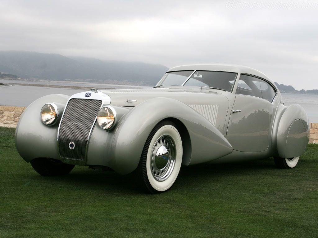 1937 Delage D8 120 S Pourtout Araco Coupac Retro Cars Antique Cars Cool Cars