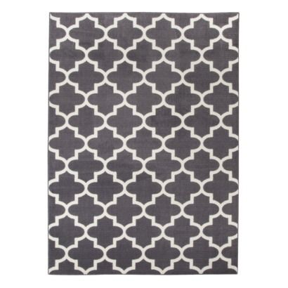 Maples Fretwork Area Rug From Target   7x10 Is $150   Great Price! I Think