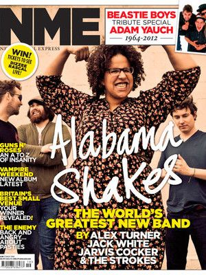 Alabama Shakes Say Bands Should Aim To Be Sincere Rather Than