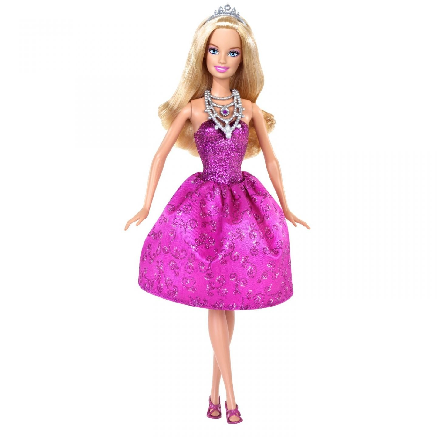 coloring pages barbie tiara - photo#44
