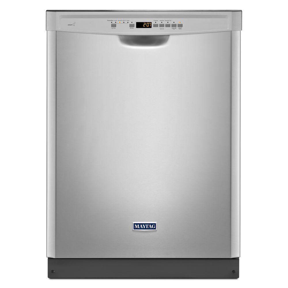 Maytag Front Control Dishwasher In Products Maytag Dishwasher