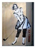 Namur Graffiti Fine-Art Print