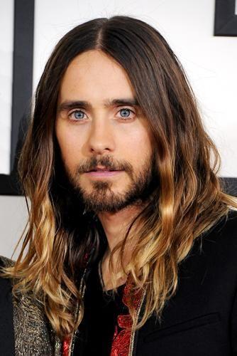 48+ Jared leto long hair info
