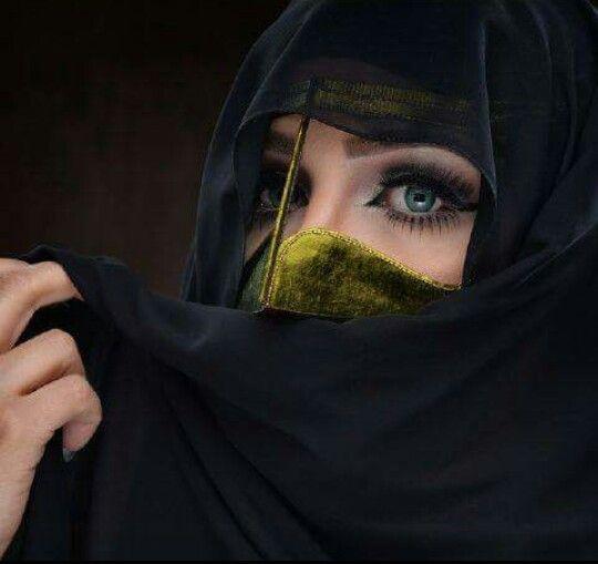 Pin By عہليہآآء سہمہؤذآآتيہے On علياء Beautiful Girl Face Under The Veil Beautiful