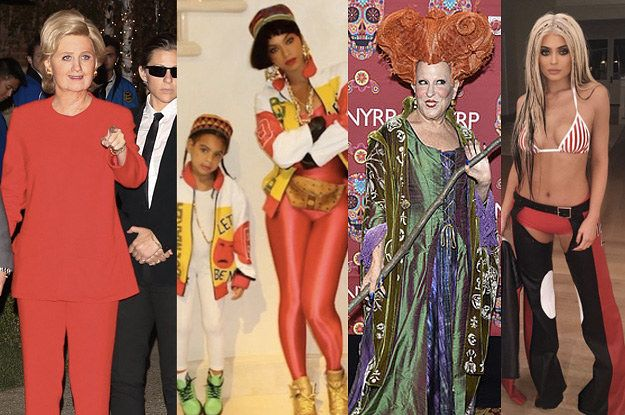 awesome Which Celebrity Won Halloween 2016? Check more at http://viralleaks.us/2016/11/01/which-celebrity-won-halloween-2016/