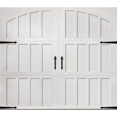 Fine Looking Garage Door Pergola Garagedoorpergola In 2020 Garage Door Design Carriage Style Garage Doors Garage Doors
