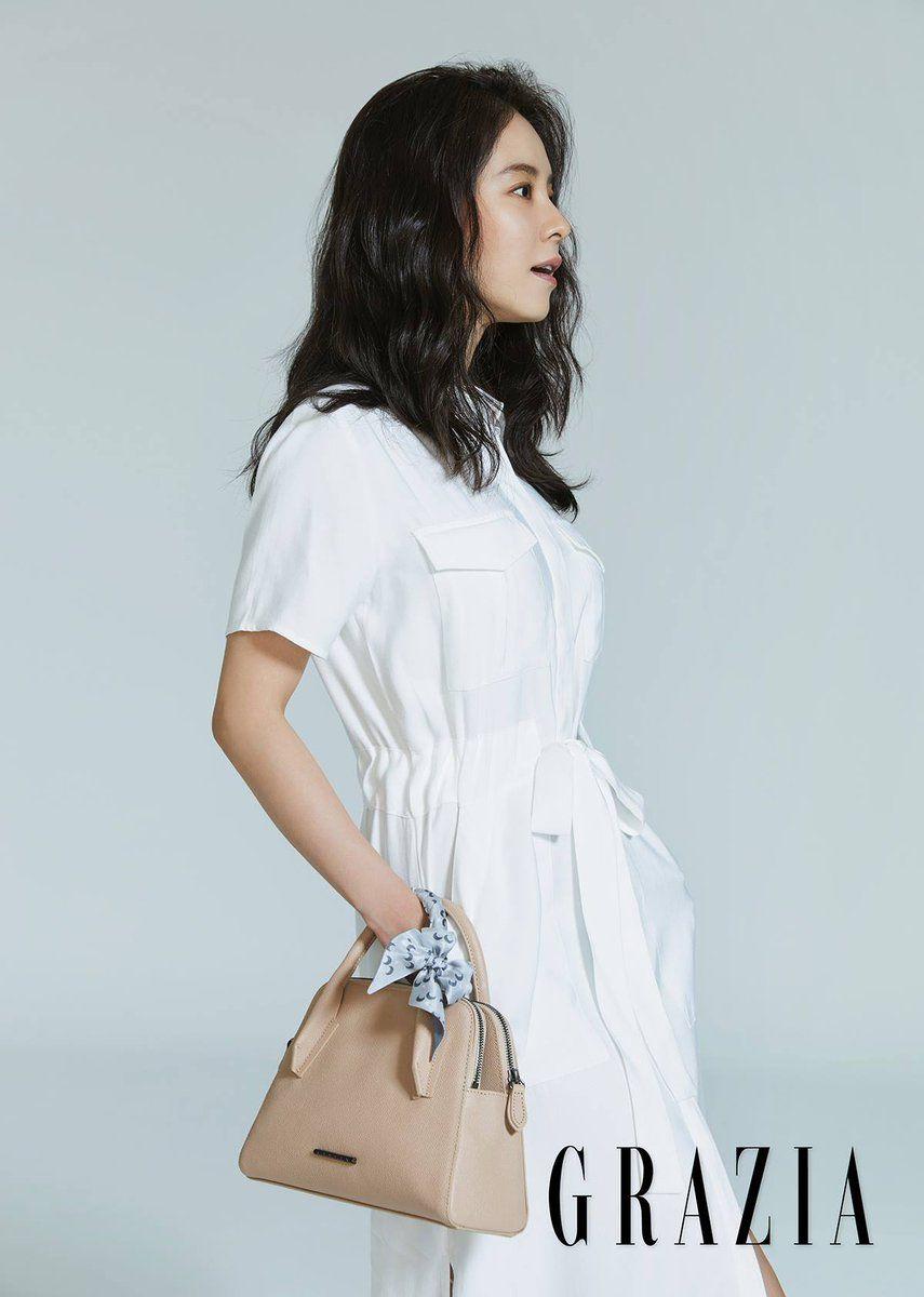Pin by NhưNhư on Song Ji Hyo - 송지효 | Running man korean