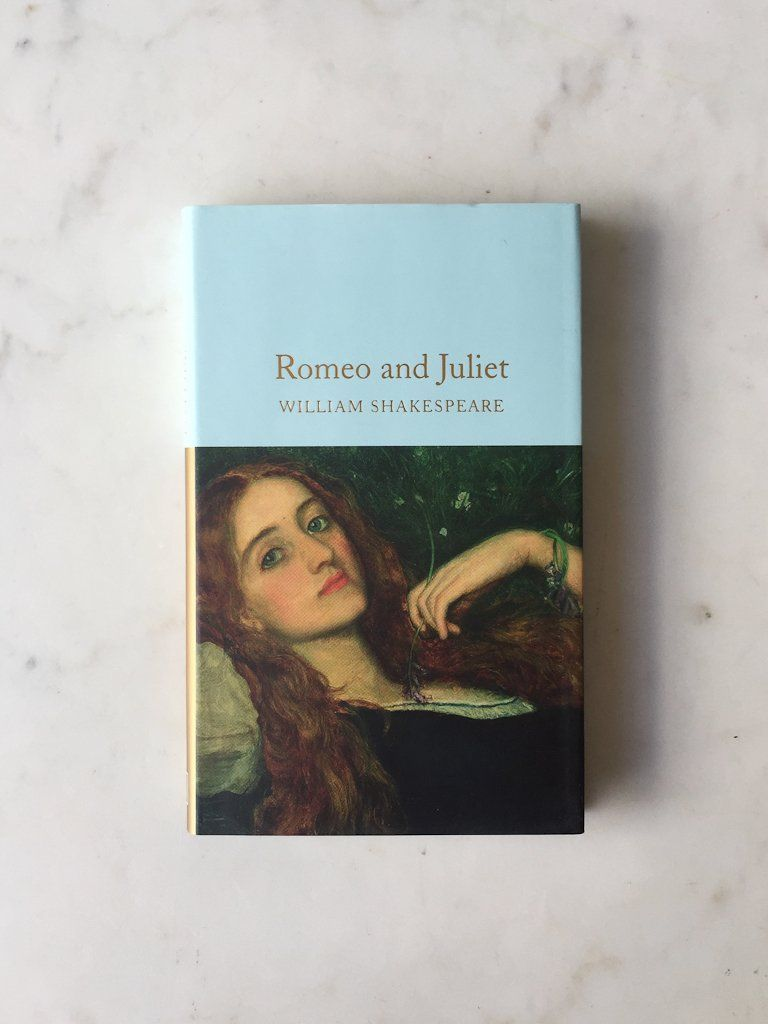 Romeo and Juliet – Heirloom Art Co.