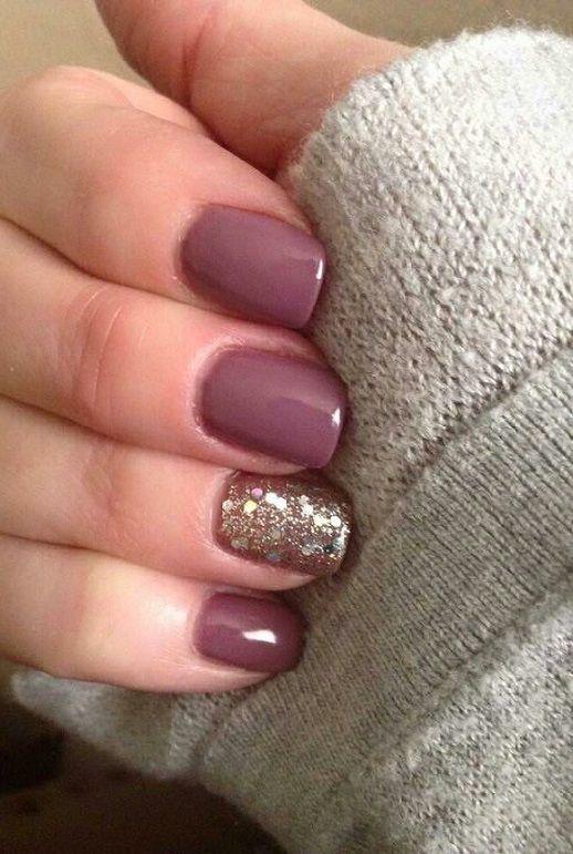 20 Amazing nail color ideas 2018