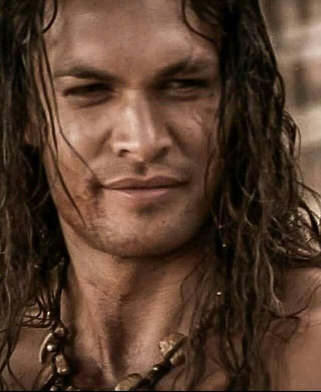 Jason Momoa Samoan: Jason Momoa In The Barbarian 2011