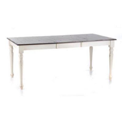 Incredible Whole Home Md Birch 5005 Rectangular Leg Table Sears Creativecarmelina Interior Chair Design Creativecarmelinacom