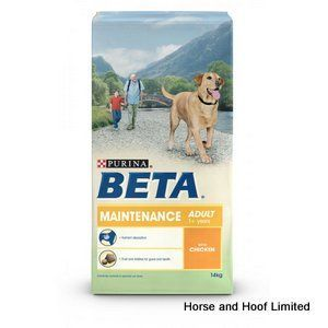 Beta Adult Maintenance With Chicken 14kg Beta Adult Maintenance