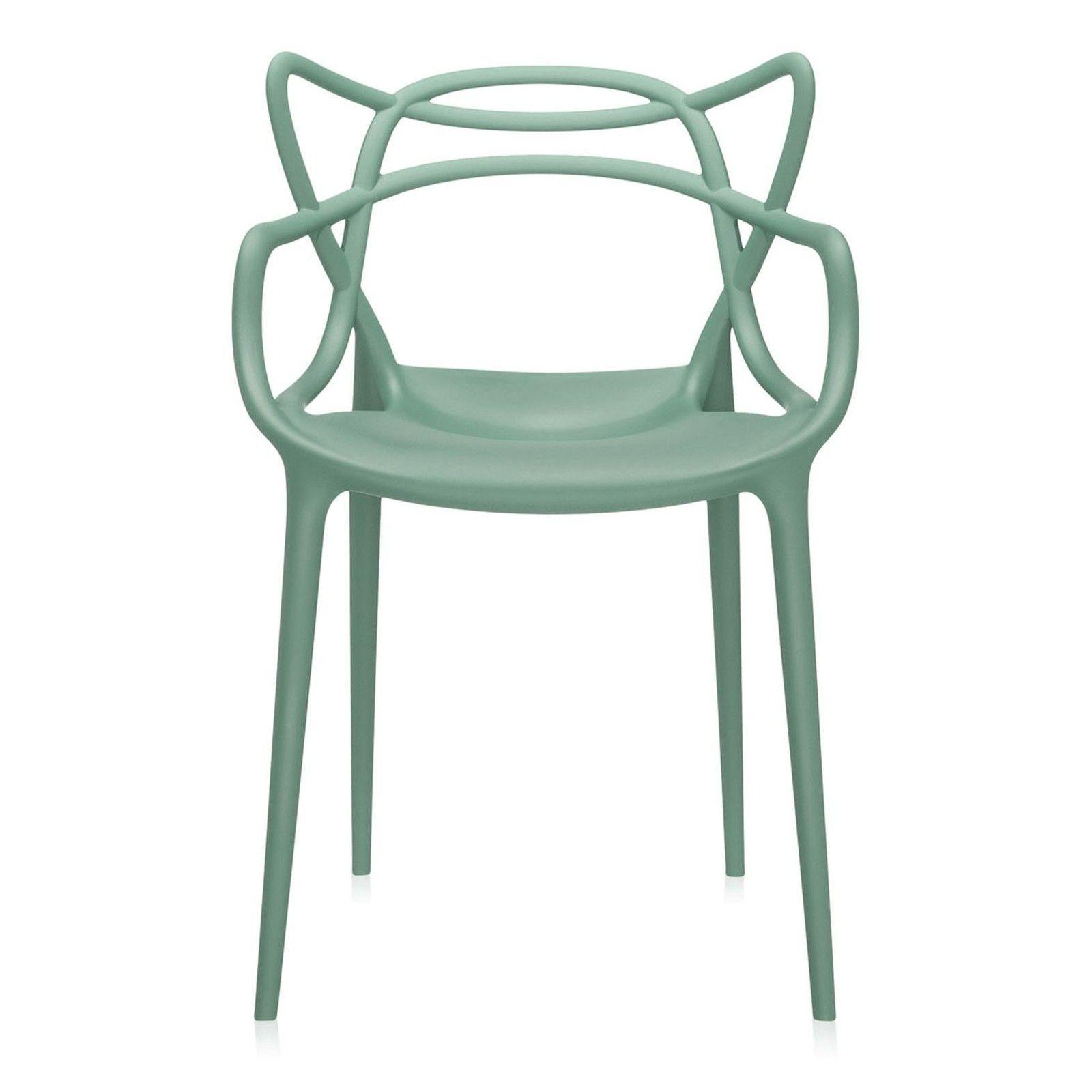 Philippe Starck · Kartell   Masters Stuhl
