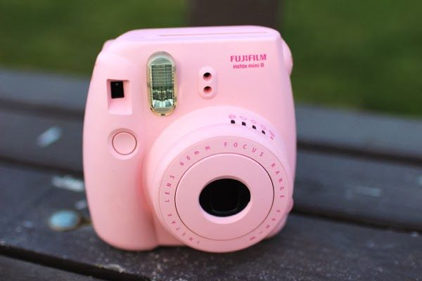 Polaroid Camera Urban Outfitters Uk : Photography hipster polaroid camera girly pictures