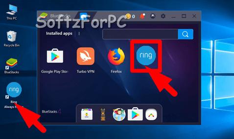 Ring App For Windows 10 Pc 32 64bit And Mac Free Download Download App Windows 10 App