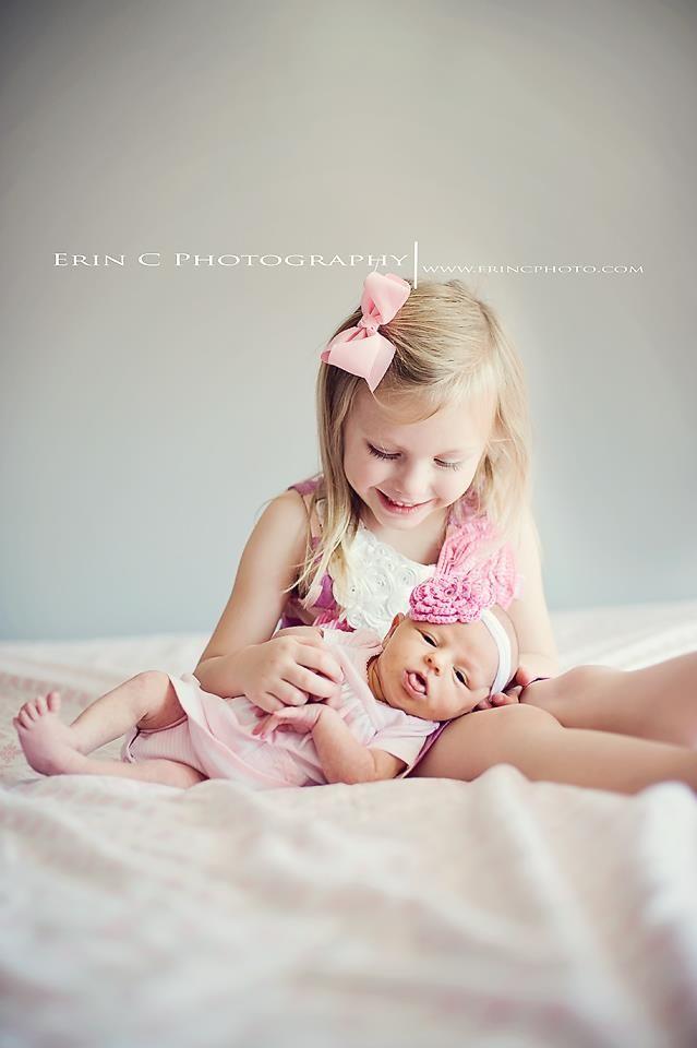 Siblings Children Toddlers Newborn Sibling Photography