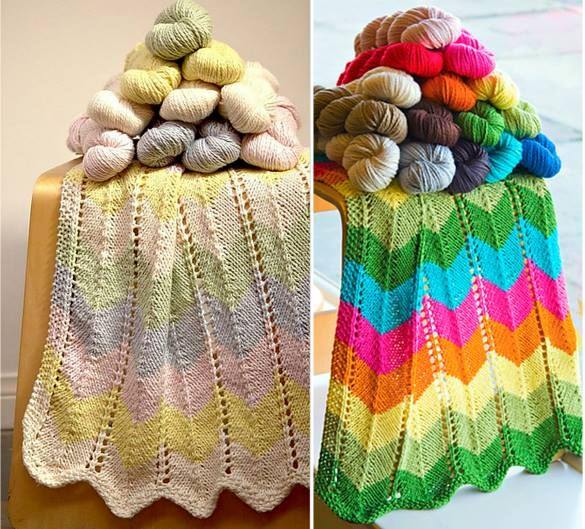 Wonderful diy crochet baby blanket and hat set zig zag blanket crochet baby blanket with free pattern dt1010fo