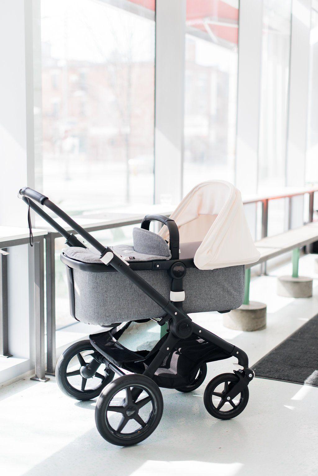 Motherhood Bugaboo Fox The Ultimate Stroller Baby