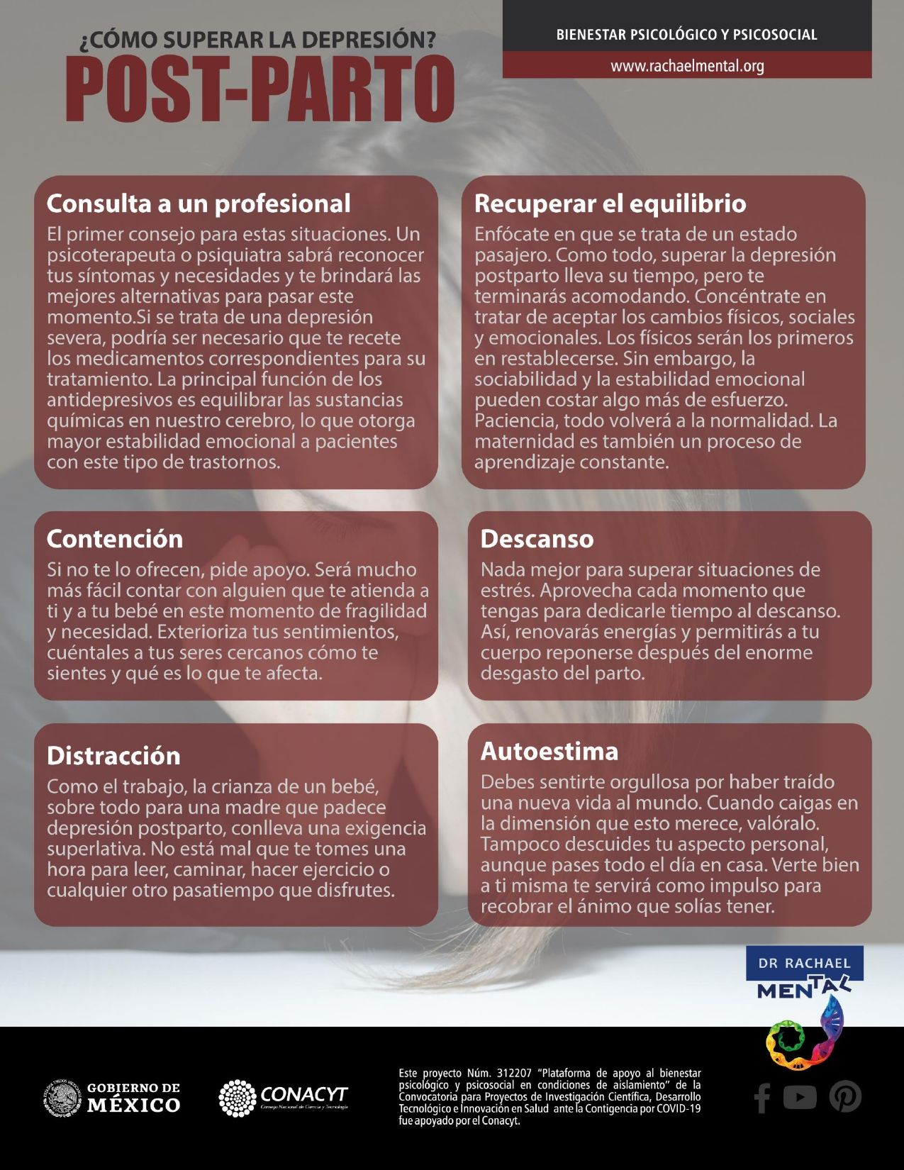Pin En Salud Mental