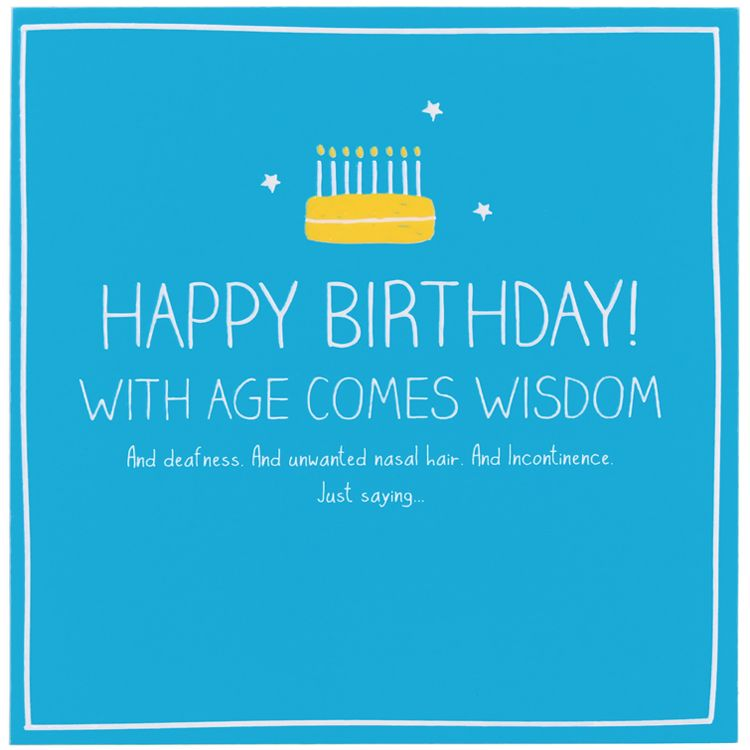 happy birthday wisdom quotes