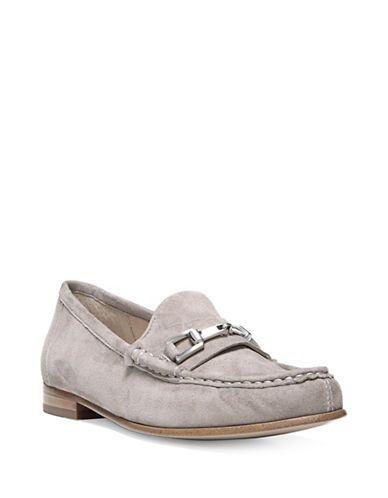 e08caeb2b676 SAM EDELMAN Sam Edelman Talia Suede Loafers.  samedelman  shoes  flats